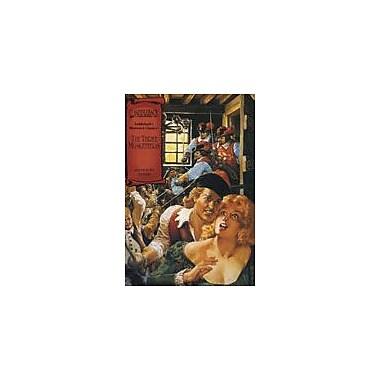 Saddleback Educational Publishing The Three Musketeers Reading & Writing Workbook, Grade 4 - Grade 12 [eBook]