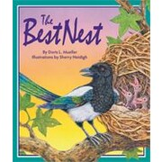 Arbordale Publishing Best Nest, The Science Workbook [eBook]