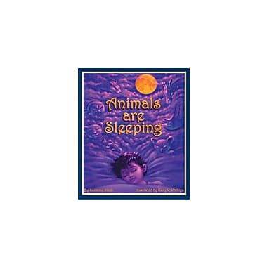 Arbordale Publishing Animals Are Sleeping Science Workbook [eBook]