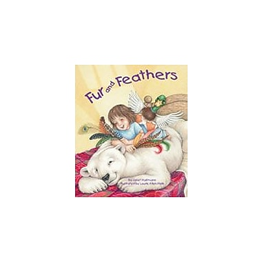 Arbordale Publishing Fur and Feathers Science Workbook [eBook]