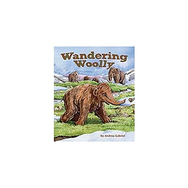 Arbordale Publishing Wandering Woolly Reading & Writing Workbook, Kindergarten - Grade 3 [eBook]