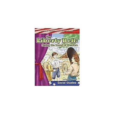 Shell Education The Liberty Bell Language Arts Workbook, Grade 1 - Grade 3 [eBook]