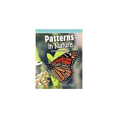 Shell Education Math Readers Grade 4: Patterns In Nature Language Arts Workbook, Grade 4 [Enhanced eBook]