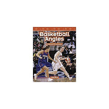 Shell Education Math Readers Grade 5: Basketball Angles Language Arts Workbook, Grade 4 - Grade 5 [Enhanced eBook]