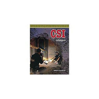 Shell Education Math Readers Grade 5: Csi Language Arts Workbook, Grade 4 - Grade 5 [Enhanced eBook]