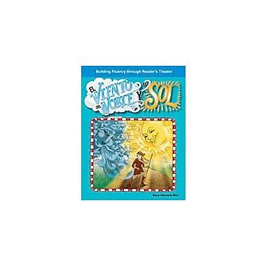 Shell Education El Viento Del Norte Y El Sol (The North Wind and the Sun) Language Arts Workbook, Grade 2 - Grade 3 [eBook]