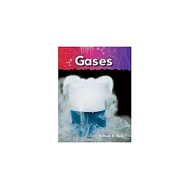 Shell Education Gases Science Workbook, Kindergarten - Grade 2 [eBook]