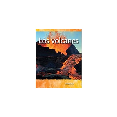 Shell Education Los Volcanes (Volcanoes) Science Workbook, Grade 2 - Grade 3 [eBook]