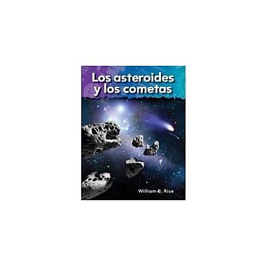 Shell Education Los Asteroides Y Los Cometas (Asteroids and Comets) Science Workbook, Kindergarten - Grade 2 [eBook]