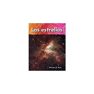 Shell Education Las Estrellas (Stars) Science Workbook, Kindergarten - Grade 2 [eBook]