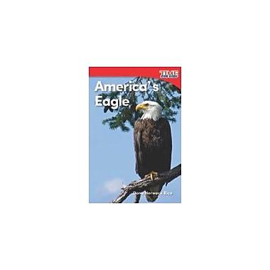 Shell Education America's Eagle Reading & Writing Workbook, Kindergarten [eBook]