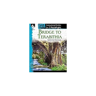 Shell Education Bridge to Terabithia: An Instructional Guide For Literature Language Arts Workbook, Grade 4 - Grade 8 [eBook]