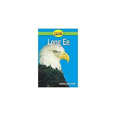Shell Education Long Ee Language Arts Workbook, Kindergarten [eBook]