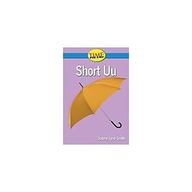 Shell Education Short Uu Language Arts Workbook, Kindergarten [eBook]