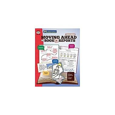 S & S Learning - Moving Ahead With Book Reports, cahier canadien de résolution de problèmes, 3e à 4e année [livre numérique]