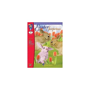 S & S Learning Easter Surprises Other Workbook, Grade 1 [eBook]