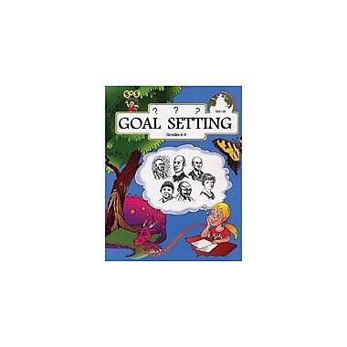 S and S Learning - Cahier d'exercices Goal Setting 6e année à 2e secondaire [livre numérique]