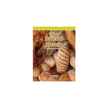 Shell Education The Bread Book Workbook, Grade 4 [eBook]