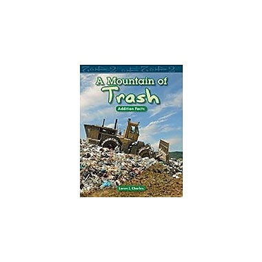 Shell Education A Mountain of Trash Workbook, Grade 1 [eBook]