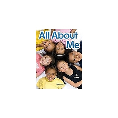 Shell Education All About Me Workbook, Kindergarten - Grade 2 [eBook]