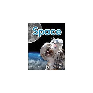 Shell Education Space Workbook, Kindergarten - Grade 1 [eBook]