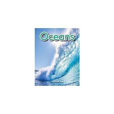 Shell Education Oceans Workbook, Preschool - Grade 2 [eBook]