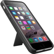 IK Multimedia iKlip Case & Multi-Angle Viewing Stand for iPhone 6/6s, Black