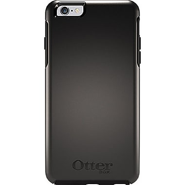 OtterBox - Étui Symmetry pour 6 Plus/6s Plus, noir