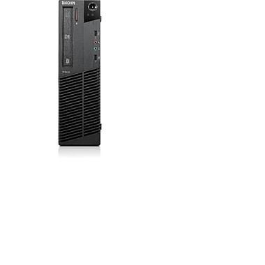 Lenovo - PC de table compact M91 SFF remis à neuf, 3,1 GHz Intel Core i5-2400, DD 2 To, 16 Go DDR3, Windows 10 Pro