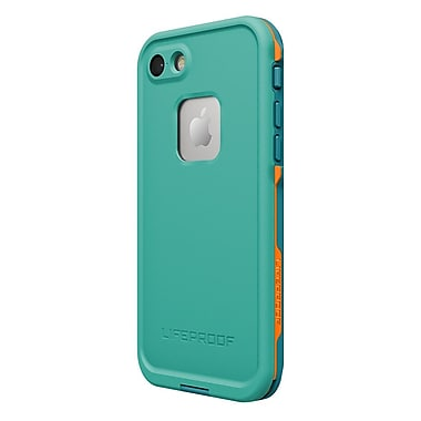 LifeProof - Étui Fre pour iPhone 7, Sunset Bay, bleu/sarcelle (7753988)