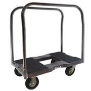 Snap-Loc 1500 lb. Capacity Table Dolly; Black
