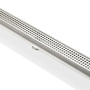 Kube Bath 47.25'' Grid Shower Drain