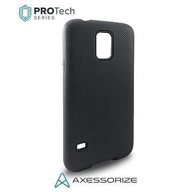 ProTech – Étui pour Galaxy S5, noir, qualité militaire
