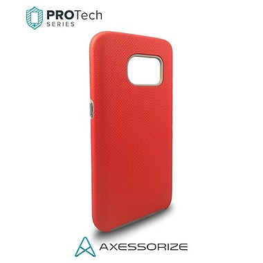 Protech Samsung Galaxy S7 Case, Pink, Military Grade