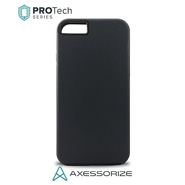 Protech iPhone 6/6s Case, Black, Military Grade