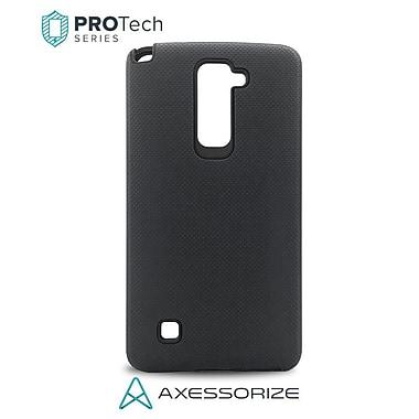 ProTech – Étui pour LG G Stylo 2+, noir, qualité militaire