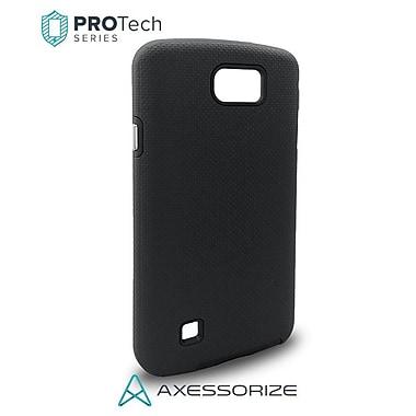Protech LG K4 Case, Black, Military Grade (2016)