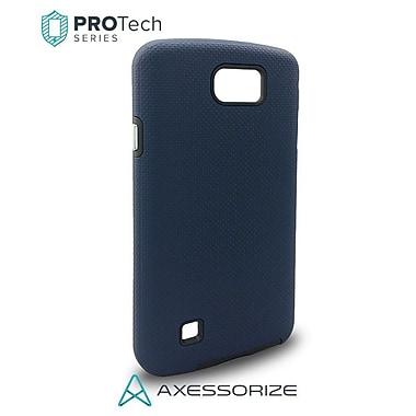 ProTech – Étui pour LG K4, bleu, qualité militaire