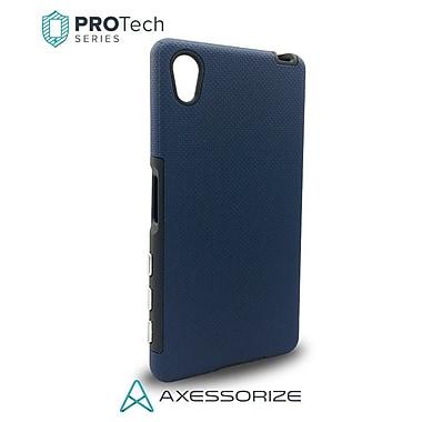 ProTech – Étui pour Sony XP X, bleu, qualité militaire