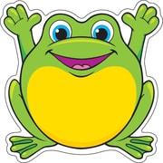 Trend Enterprises® Pre-kindergarten - 3rd Grades Classic Accents, Friendly Frogs