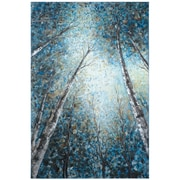 "Yosemite ""Into The Trees"" Canvas Art"