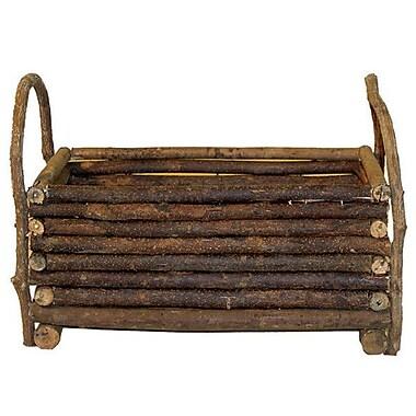 Craftware Wood Planter Box