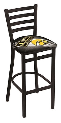 Holland Bar Stool NCAA 25'' Bar Stool; Iowa