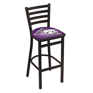 Holland Bar Stool NCAA 25'' Bar Stool; Kansas State