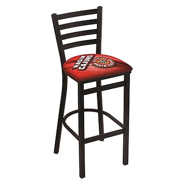 Holland Bar Stool NCAA 25'' Bar Stool; Louisiana-Lafayette