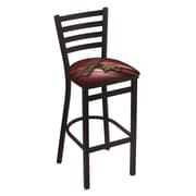 Holland Bar Stool NCAA 25'' Bar Stool; Texas State