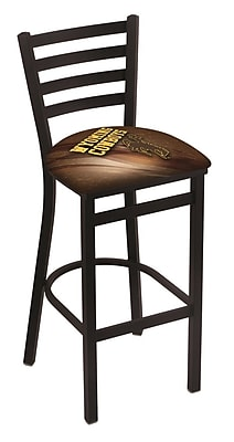 Holland Bar Stool NCAA 25'' Bar Stool; Wyoming