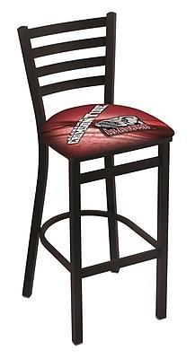 Holland Bar Stool NCAA 25'' Bar Stool; Alabama - ''Elephant''