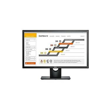 Dell - Moniteur IPS ACL DEL E2417H 24 po, 1920 x 1080, 1000 à 1, 8 ms