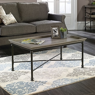 Sauder Canal Street Coffee Table